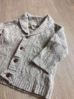 🚚 H&M毛衣外套