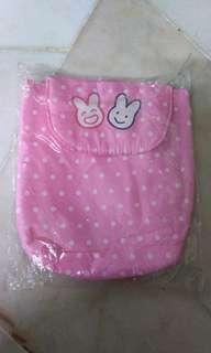 Merries Diapers Pouch