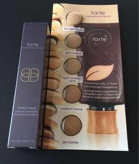 TARTE Shape Tape Concealer (Fair Neutral)