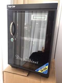 Digi Cabi Dry Cabinet $40