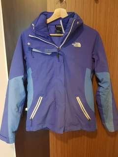04c0947c45bf The North Face Triclimate Jacket