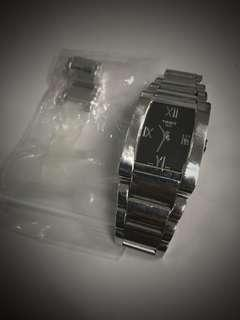 Tissot stainless steel sapphire crystal watch