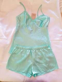 Soho cami & shorts size 10