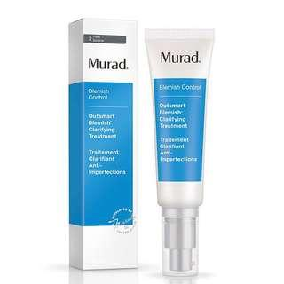 Murad blemish clarifying treatment