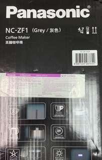 Panasonic NC-ZF1 咖啡機