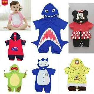 Baby's Costume