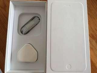 iPhone 6plus charging set
