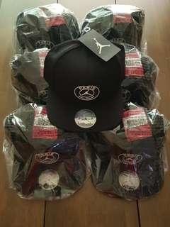 🚚 Authentic JORDAN x PSG PRO CAP (Limited Edition)