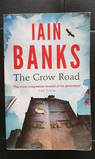 Book : Iain Banks (The Crow Road)