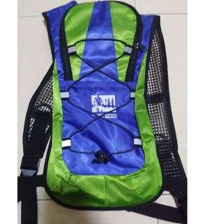Standard Chartered 2018 Running Bag