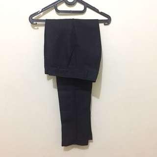 Celana dasar / celana kerja