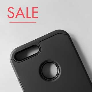 🚚 SALE!  The Pixel XL (1ST GEN) Black Armour Case