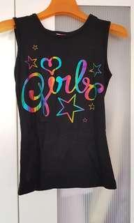 Girls funky shirt
