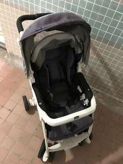 Chicco baby stroller嬰兒手推車