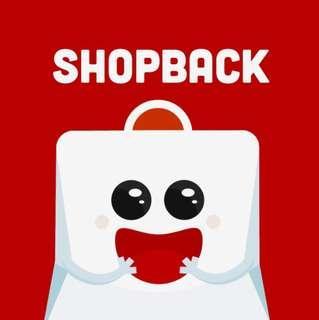 Free $5 from ShopBack