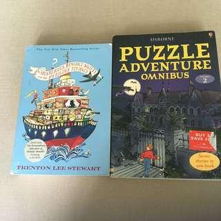 Clearance: Children's books