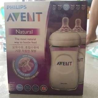 Philips avent 1m+ 260ml not tommee tippee Pigeon