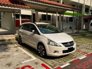 PHV Friendly Grandis for Lease