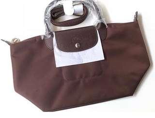 100% Authentic Longchamp Le Pliage Neo