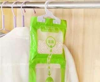 Clothing pengerapan banyu agen衣物吸濕劑
