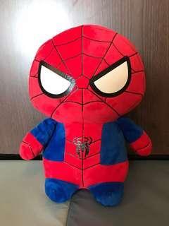 Spider-Man soft toy