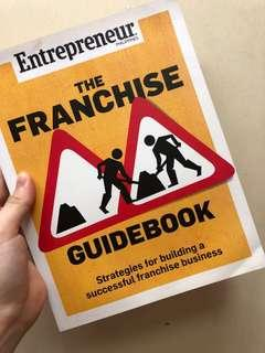 The Franchise Guide Book