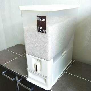 Rice box 15kg