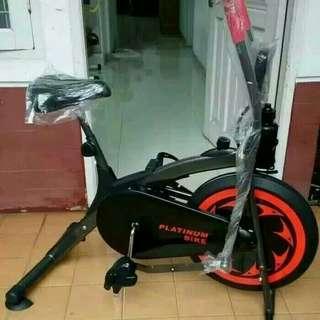 Sepeda statis terapi platinum bike total best seller