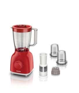 <Clearance Special Deal>Philips Daily Collection Blender