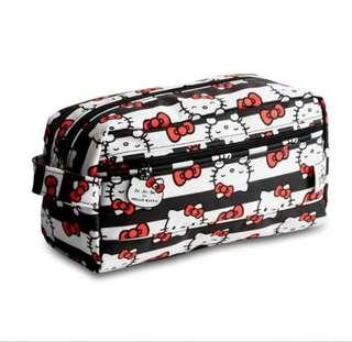 Jujube Be Dapper Hello Kitty dots and stripes