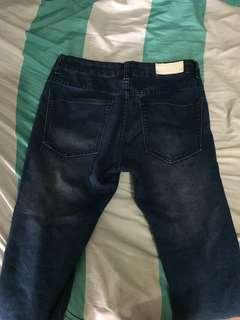 Oxygen skinny jeans