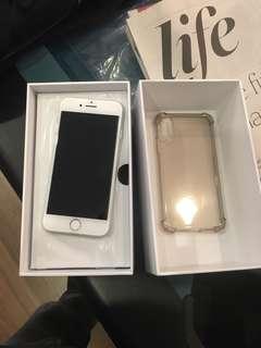 Brand New Unused iPhone 7 256GB