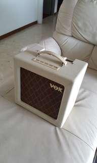 Vox AC4TV amp