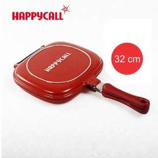 Happy call 32Cm ORI KOREA Happycall free BUKU RESEP NUSANTARA Murah