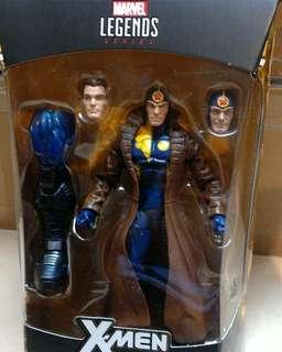 Marvel Legends apocalypse wave multiple man