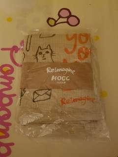 何韻詩 Hocc Reimagine Kitchen towel 廚房抹巾