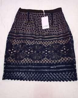 New Jrep Skirt