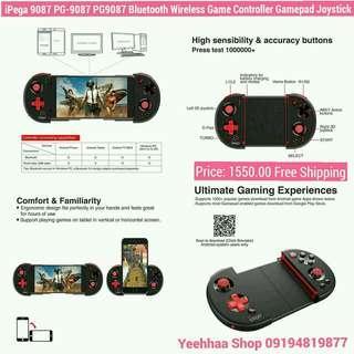 Gamepad Joystick iPega 9087