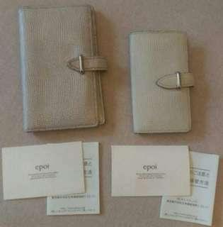 Epoi Card Holder Wallet Epoi Key Purse