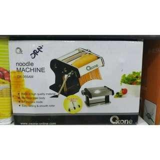 Noodle Machine Oxone Ox 355 Am Mesin Pembuat Mie Pasta Kulit Pastel Murah Dan Anti Lengket