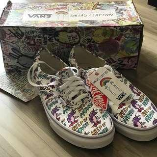 Vans Authentic US 7.5 Men US 9 Women
