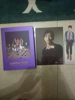 Selling Wanna One Nothing Without You Album