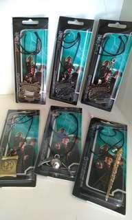 BUNDLE SALE!!! 6 Harry Potter Necklaces