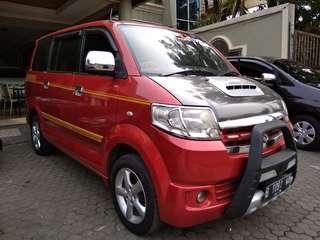 Suzuki apv gx 2008
