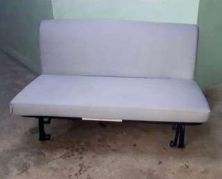 Used Sofa Bed Single - Free Delivery