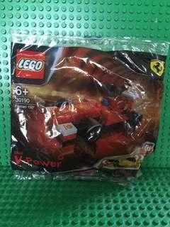 Lego 30190 Shell