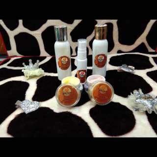 Helwa beauty care basic