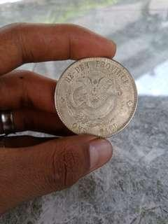 Old Coin chinse