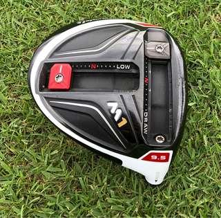 M1 9.5 Driver Head ONLY