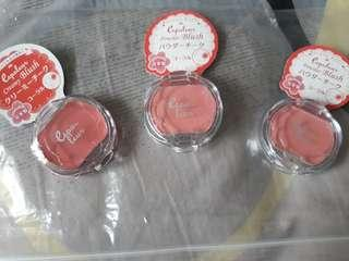 BrandNew Cream Blush On (Espoleur Brand from Japan)